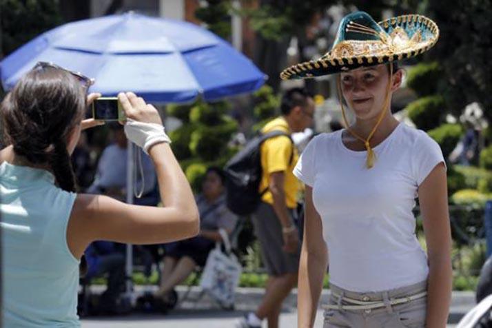 Gringos en México: E.U. advierte sobre viajar al sur de la frontera