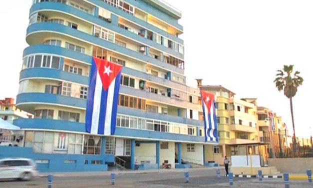Histórico: E.U. se abre comercialmente a Cuba, y Obama visitará la isla