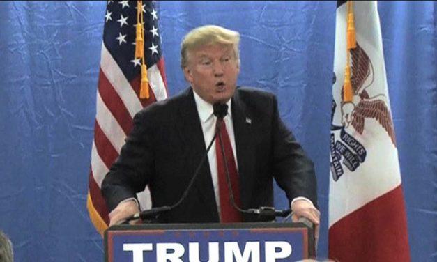 Trump arremete contra las mujeres y la libertad de prensa en la figura de Megyn Kelly de Fox News
