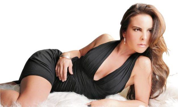 ¿Estará Kate del Castillo metida en problemas por el asunto de «El Chapo»?