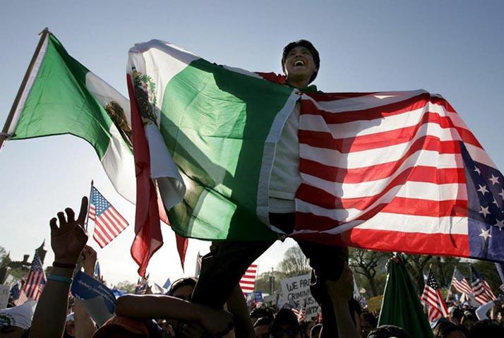 Mexicanos en el extranjero: Nuevos enfoques para añejos problemas