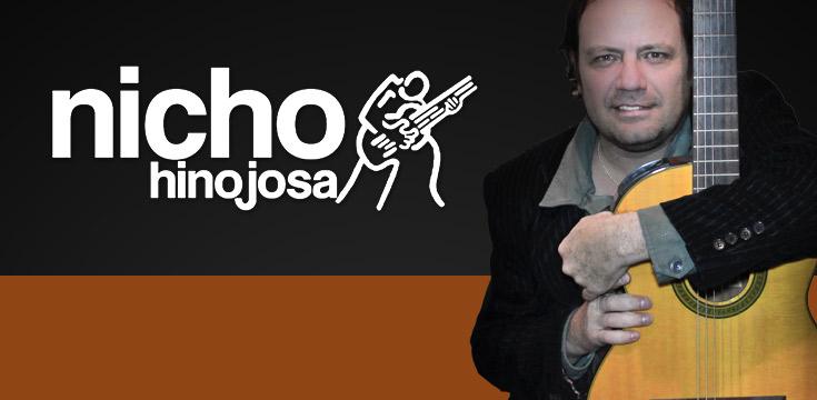 ¡Nicho Hinojosa sold out en Xalos Nightclub de Anaheim!
