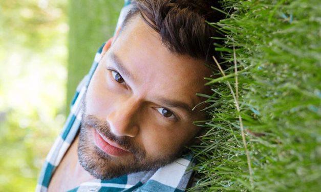 A quien quiera escuchar ¡perdóname!: Ricky Martin