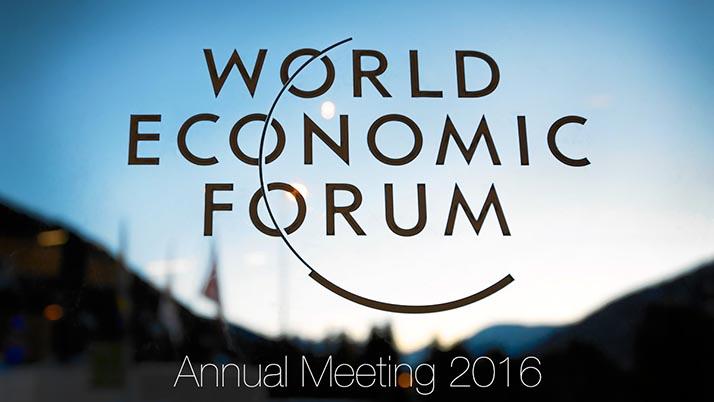 Terminó en Davos Suiza el Foro Económico Mundial 2016