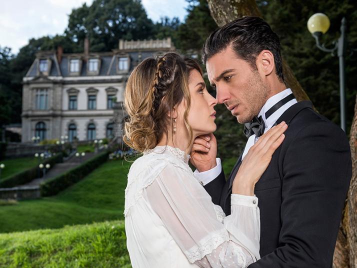 «El Hotel de los Secretos»: Pasión, intriga y misterio por Univision