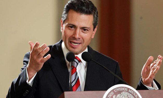 Enrique Peña Nieto ordena apurar la extradición de El Chapo