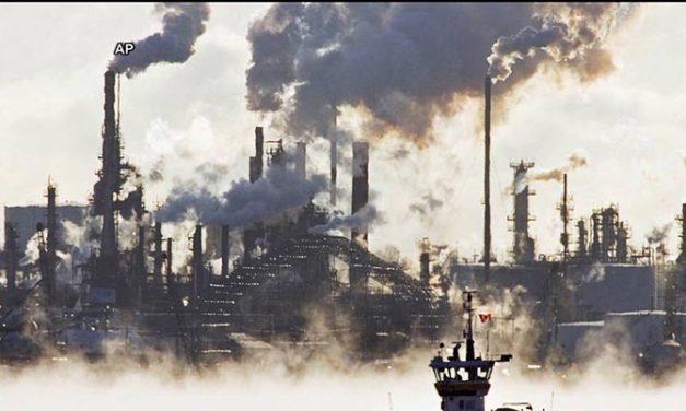California inicia una investigación de ExxonMobil