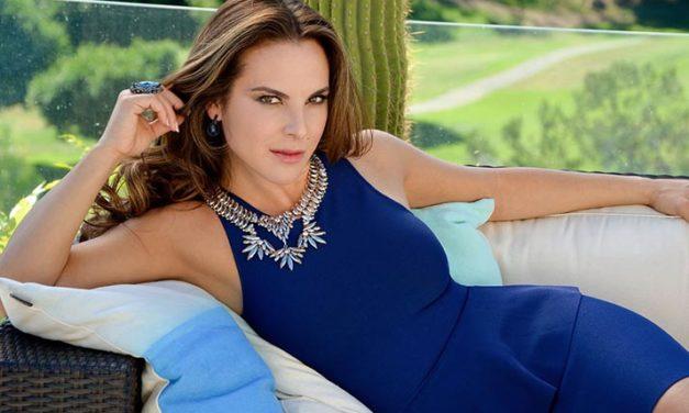 La fiscalía mexicana citará a Kate del Castillo tocante a su relación con el Chapo Guzmán
