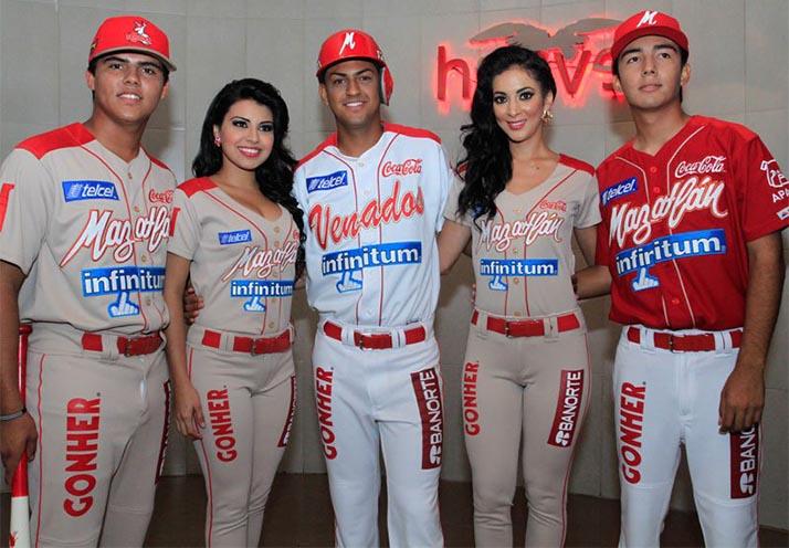 Venados de Mazatlán campeones de la Liga Mexicana de Béisbol del Pacífico