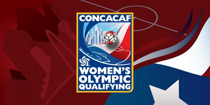 Hoy inicia el Campeonato Preolímpico Femenino de Fút-bol