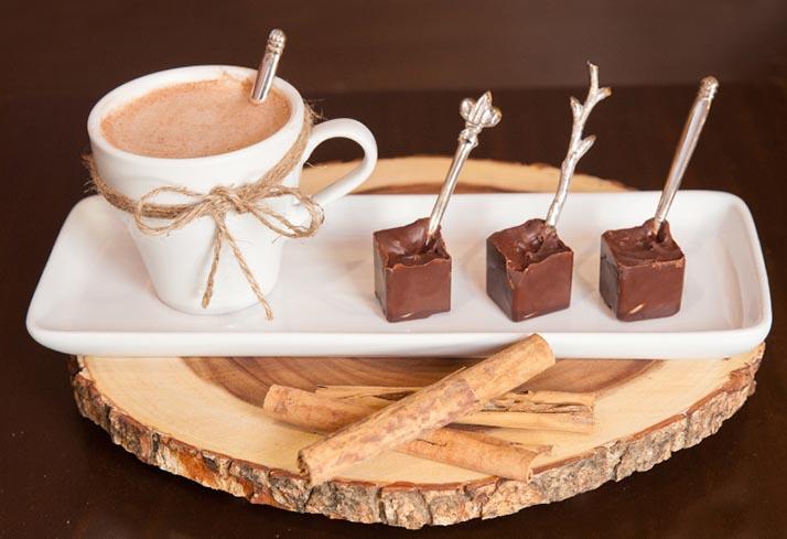 Febrero Mes del Amor, la Amistad… ¡y el Chocolate!