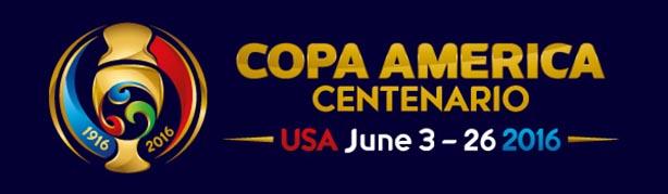 Copa América Centenario 2016: Grupos y calendario ¡listos!