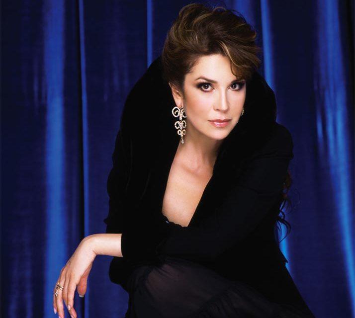 Guadalupe Pineda: 41 años de trayectoria musical