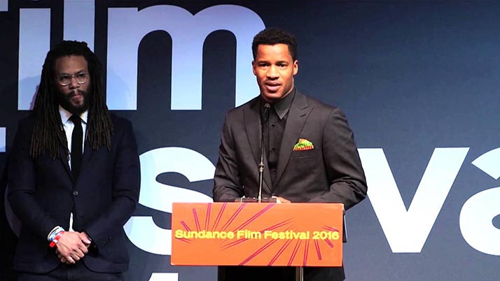 "«Birth of a Nation"" premiada en Festival de Cine de Sundance 2016"