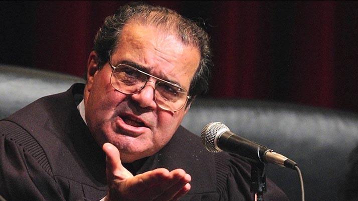 Antonin Scalia, el miembro más conservador de la Corte Suprema de Estados Unidos, murió a los 79 años