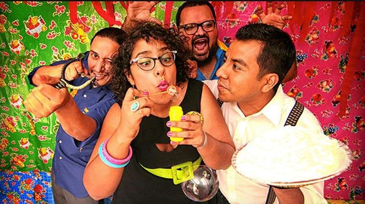 Invitados especiales colaborán con La Santa Cecilia en su nuevo álbum «Buenaventura»