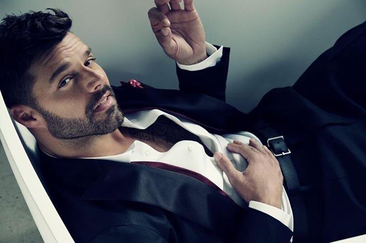 Ricky Martin se lleva el Grammy como «Best Latin Pop Album» por «A quien quiera escuchar»