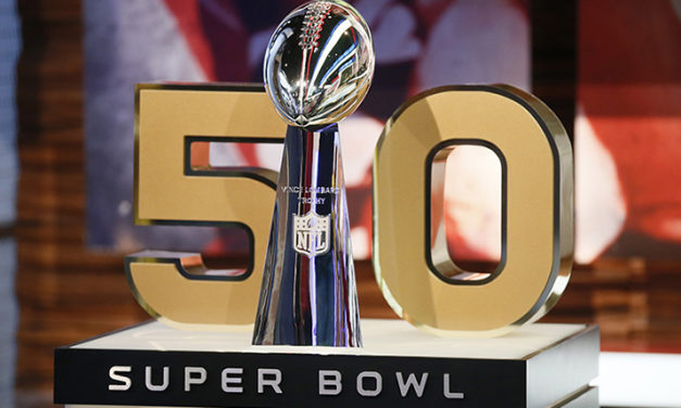 ¡Medio Siglo del Super Bowl!, este domingo Panteras Vs. Broncos