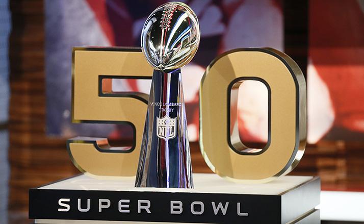 ¡Medio Siglo del Super Bowl!, este domingo Panteras Vs. Broncos