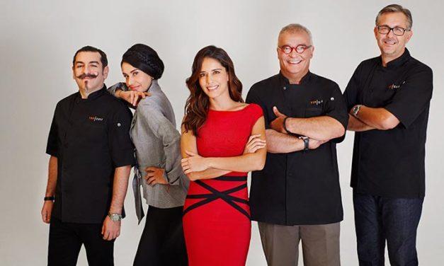 ¡En sus marcas!, ¿listos?, ¡fuego!: «Top Chef México» irrumpe en los Reality Shows