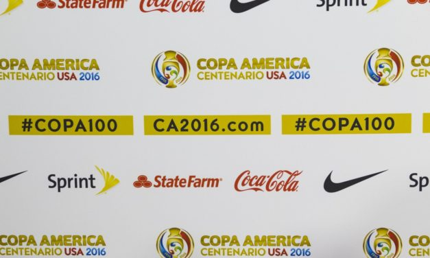 Copa América Centenario anuncia lista inicial de Patrocinadores Oficiales