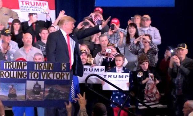 Los cinco candidatos republicanos que siguen en carrera debatirán esta noche en Houston