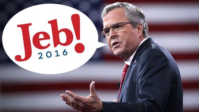 Jeb Bush se retira de la contienda republicana por la presidencia de los E.U.