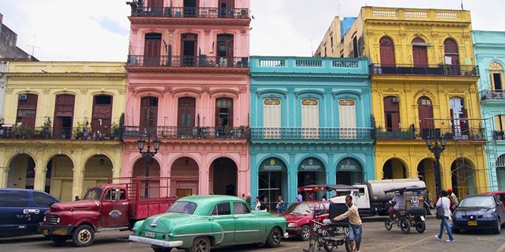 La Casa Blanca: Obama llegará a Cuba el 21 de marzo