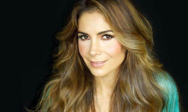 Patricia Manterola nueva presentadora de «La Voz Kids»