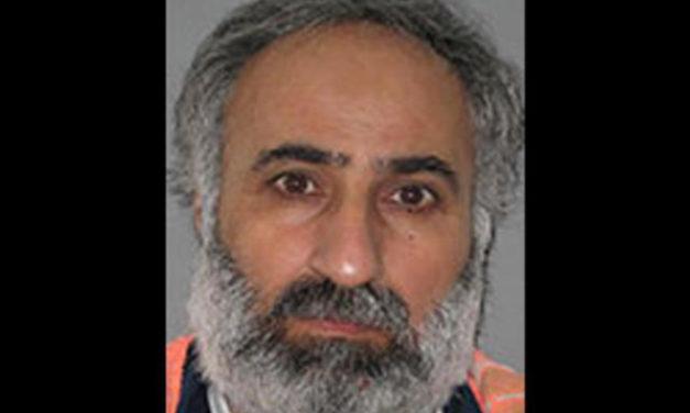 E.U. mata al ministro de finanzas y #2 del ISIS