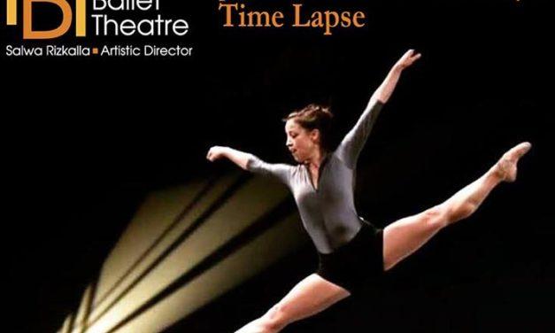 Festival Ballet Theatre inaugura el Musco Center for the Arts en Chapman University