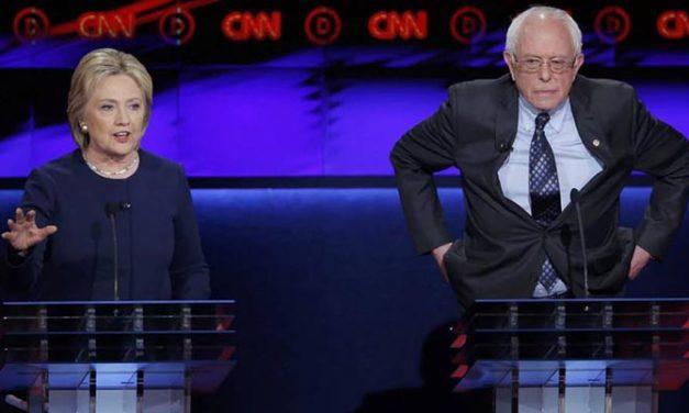Clinton y Sanders se distancian de la política de deportaciones de Obama