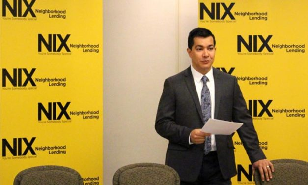 NIX Neighborhood Lending informó sobre salud financiera