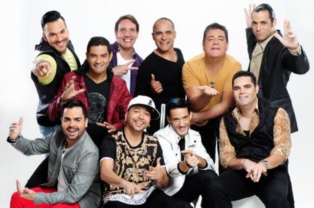 MenudoManía Forever reúne por vez primera a 13 integrantes