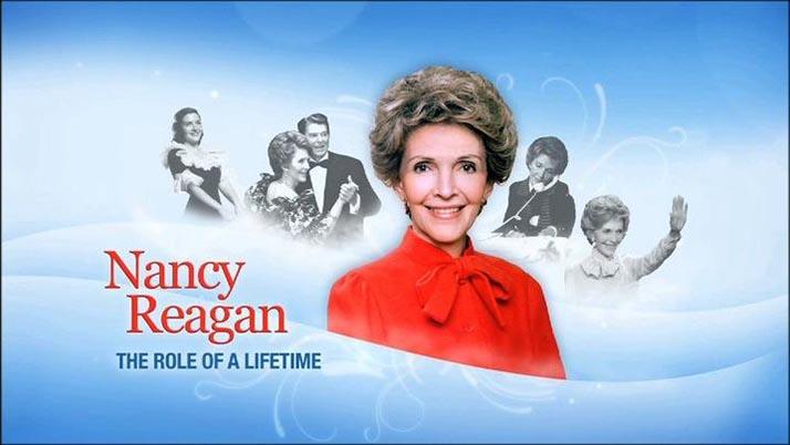 Fallece la ex-primera dama de E.U. Nancy Reagan a los 94 años