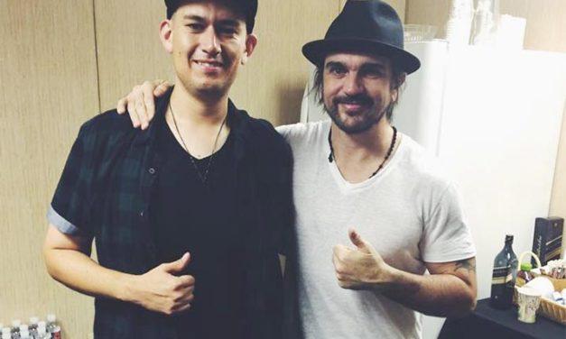 El cantautor Raymundo sigue rompiendo barreras musicales