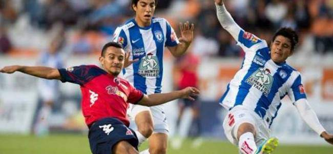 Fin de semana futbolero por Deportes Telemundo