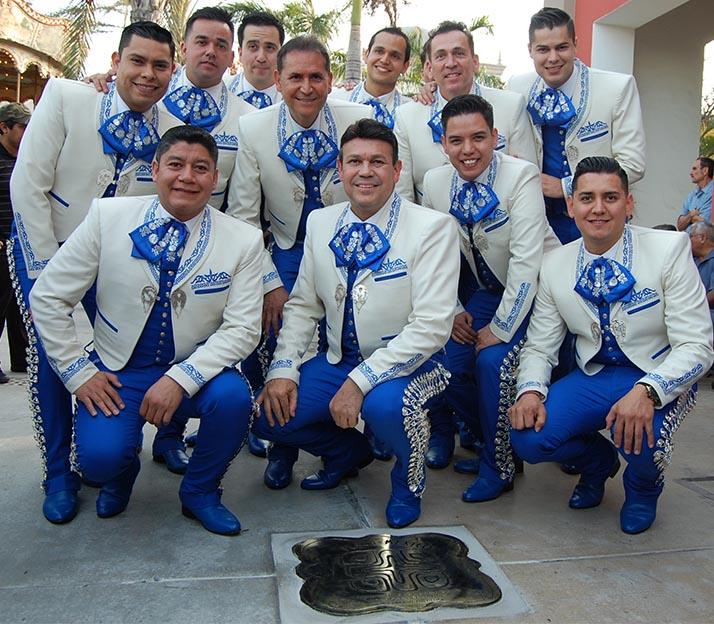 Mariachi Sol de México este Cinco de Mayo en Segerstrom Center for the Arts