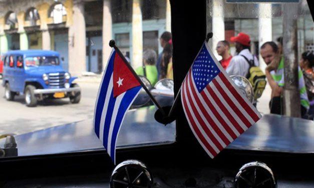 Estados Unidos y Cuba continúan distendiendo sus relaciones antes de la visita de Obama