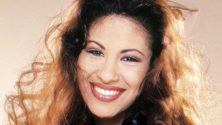 Veintiún años sin Selena, la reina del Tex-Mex