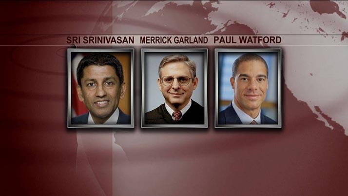 Obama anunciará designación a la Corte Suprema