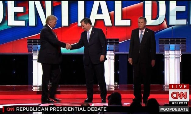 En debate de Florida, candidatos republicanos instan a que se envíen más soldados a Irak