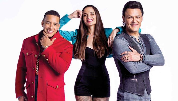 «La Voz Kids» nueva temporada
