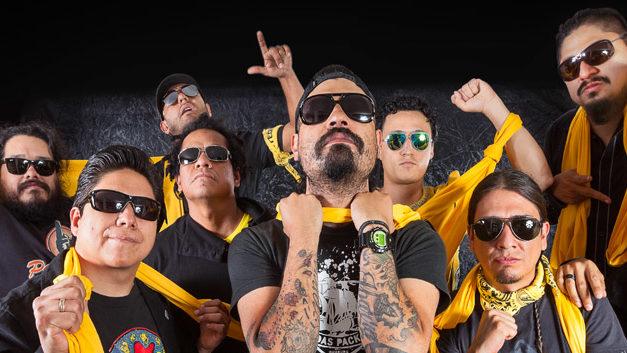 Skanking Reggae Festival 2016