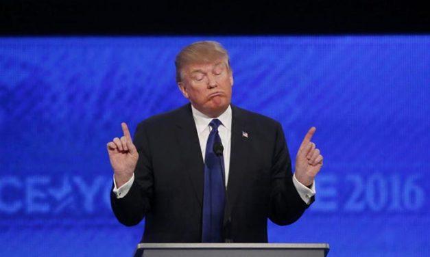Líderes del Partido Republicano consideran fórmula de coalición para impedir victoria de Trump