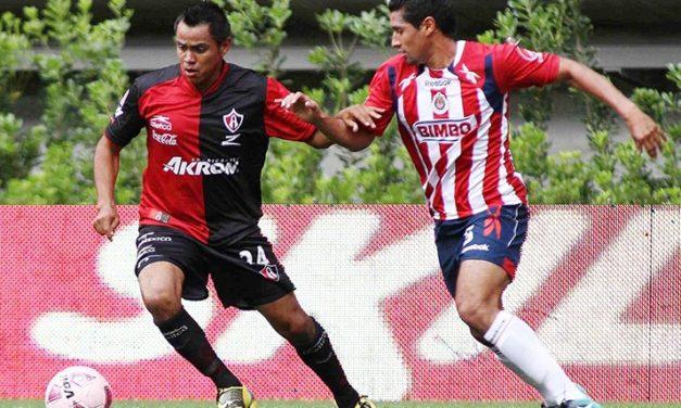 Chivas se lleva «el clásico Tapatío» con gol de último minuto sobre Atlas