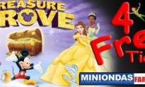 Disney On Ice, Treasure Trove