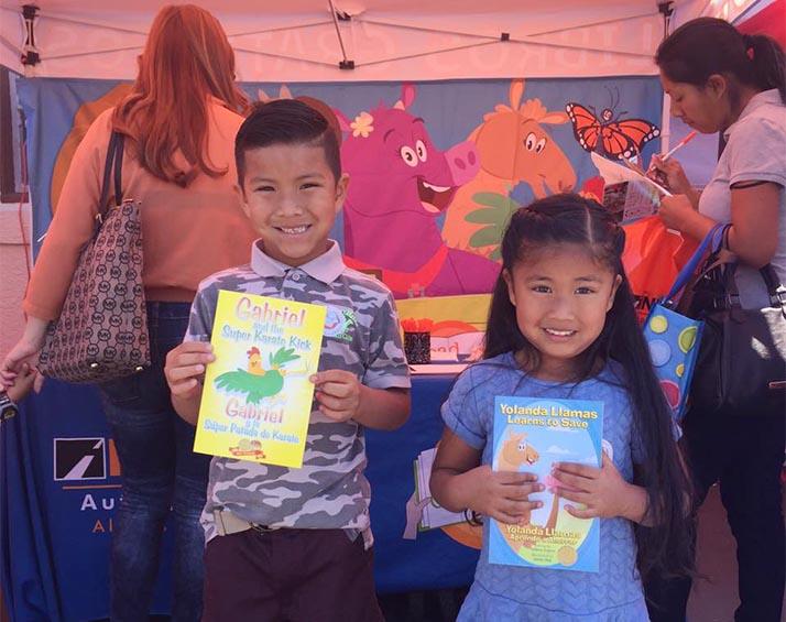 California celebra Día del Niño con festivales e ideas creativas