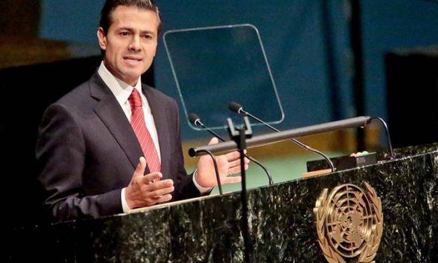 México legalizará el uso medicinal de la mariguana
