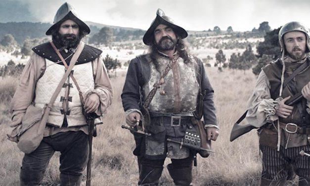 «Epitafio» de México en el Latino Showcase del Newport Beach Film Fest 2016